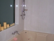 Bathroom Renovation-8 Completed