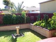 Landscaping Vege Garden-2