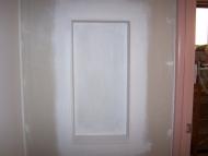 Wall Niche-1 Before